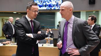 Szijjártó: Új csata kezdődik a titkos brüsszeli tervekkel szemben