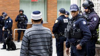 Christchurch: terrortámadás két új-zélandi mecset ellen