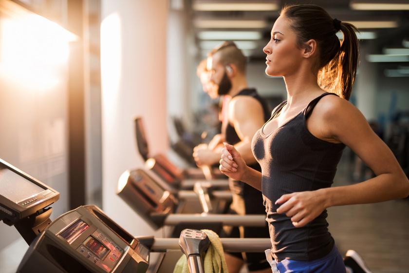 Reggeli kardió: mikor szabad és mikor nem üres gyomorral edzeni?