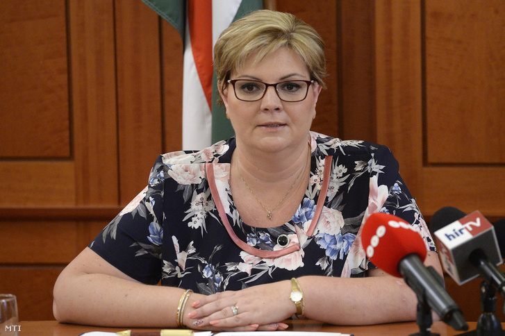 Németh Angéla