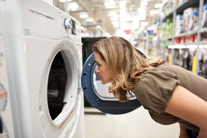 4 dolog, amit muszáj tudnod, mielőtt mosógépet veszel: ne csak az árát nézd!