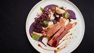 Michelin - csillagra esélyes éttermek körképe