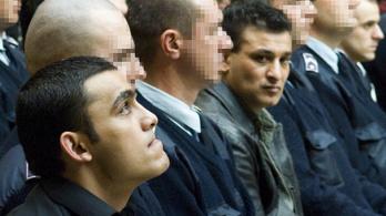 Ötmilliós kártalanítást kap az olaszliszkai lincselő, de a pénz Szögi Lajos családjáé lesz