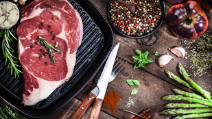 Ételek vashiányra: így teheted jobbá az étrended