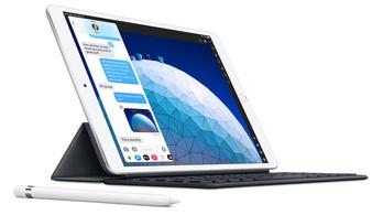 Váratlanul új iPadeket dobott piacra az Apple