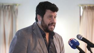 """Varga Viktor szerint Puzsér Róbert egy """"idegbeteg, produktum nélküli, irigy faszfej"""""""
