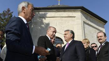 Az összes kereskedőházzal szerződést bontottak, kivéve Orbán török barátjáéval