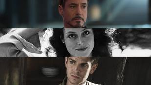 Ezek a színészek túlzottan is beleélték magukat a szerepükbe