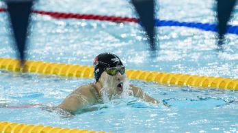 Edzés után rosszul lett, meghalt a legjobb hongkongi úszó