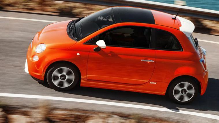 Villanyautó-gyártásra rendezik be a Fiat olasz gyárát