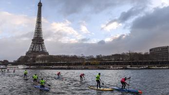 Párizs, Szingapúr és Hongkong a világ legdrágább városai idén