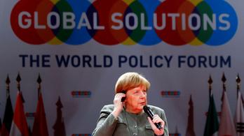 Merkel rájött, mi a 2015-ös menekülthullám tanulsága