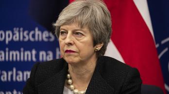 Brexit: May júniusig tartó halasztást kér