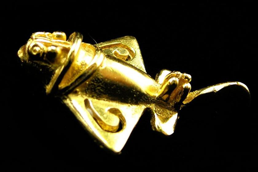 A különös az, hogy valóban repülnek: sokan csodálkoznak a 2 ezer éves leleteken