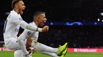 Csatát nyert a PSG az UEFA-val szemben