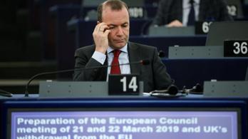 Weber: Aki piros lapot kap, nem kap pénzt