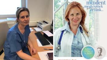 Balassagyarmati doktornő lett Magyarország legnépszerűbb orvosa