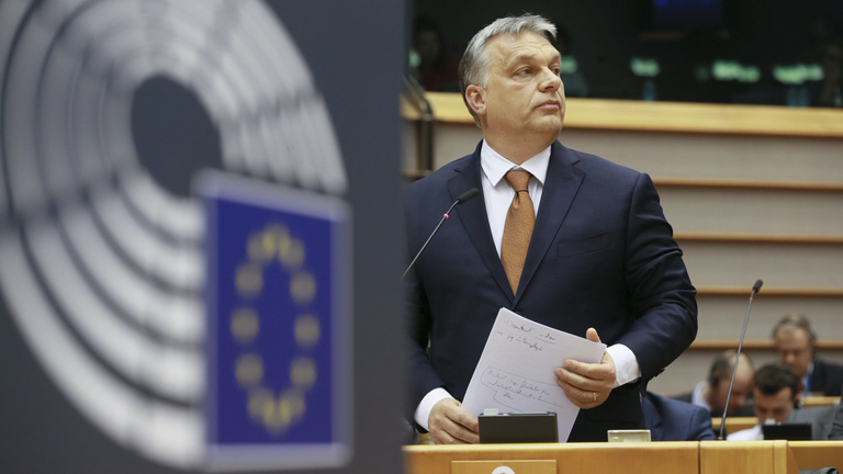 Of Red Lines and Red Herrings: The EPP's Delusions about Restraining Orbán