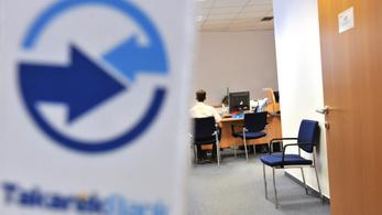 A Takarékbank bejelentkezett a Budapest Bankért