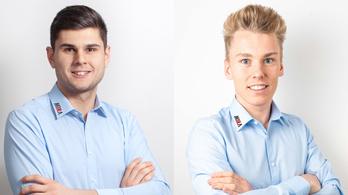 2018 legsikeresebb TCR-pilótájával erősített Michelisz csapata