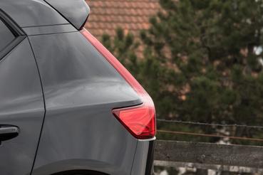 A Volvo-váll lassan kötelező elem