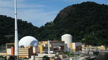 Brazíliában támadás ért egy uránszállítmányt