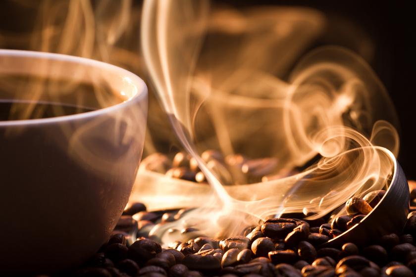 A férfi, aki nélkül talán ma nem kávéznánk: Dr. Méreg volt a beceneve