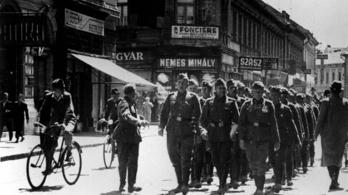 Nem a szövetségesek provokálták ki a népirtást Magyarországon