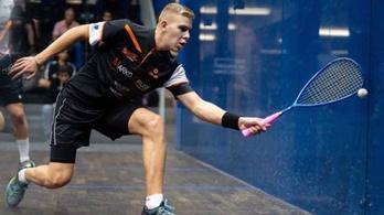 A fallabda World Tour döntőjéig menetelt Farkas Balázs