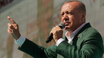 Új-Zélandnak nem tetszik, hogy Erdogan választást akar nyerni a christchurchi merénylettel