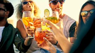 Soha többé másnap! Mit tud a jövő szintetikus alkoholja?