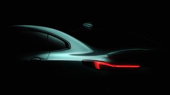 Váratlan újdonság a BMW-től