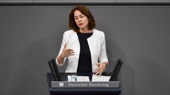 Magyarországra jön a német igazságügyi miniszter