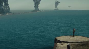 Keserű csalódás a legújabb inváziós sci-fi