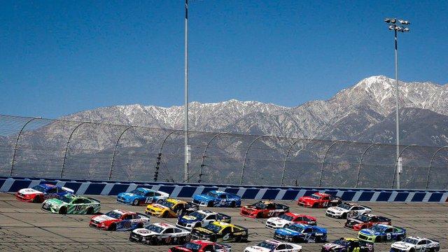 20 érdekes NASCAR-tény, amiktől padlót fogsz