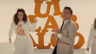 Tarantino le sem tagadhatná kilencedik fimjét