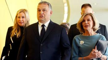 Kettős szankciót javasolt a Fidesz ellen a Néppárt elnöksége
