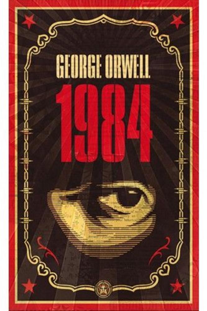 George Orwell: 1984.                         Ha utólag visszatekintünk 1984-re, feltehetjük a kérdést, vajon időtálló-e Orwell regénye? Érvényes-e ez a rémkép, amit lefest elénk