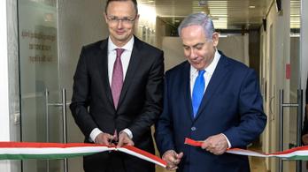 Hazahívták Magyarországról a palesztin nagykövetet