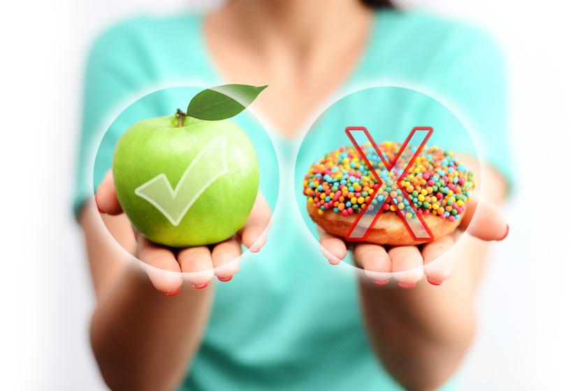 8 emésztéssel kapcsolatos mítosz, ami nem segít a fogyásban: egyik sem igaz, mégis elhiszik őket