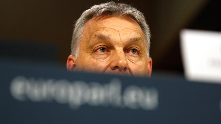 Az Európai Néppártnak sikerült négyszögesítenie a kört a Fidesszel