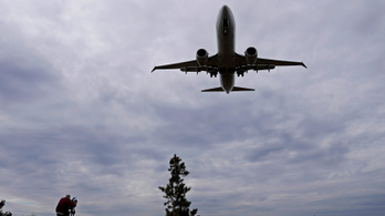 Teljesen új szoftvert kapott a Boeing MAX