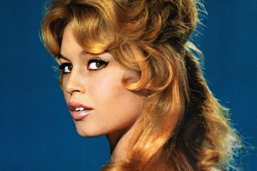 Így néz ki ma a 84 éves Brigitte Bardot - A szexszimbólumról különleges fotó készült