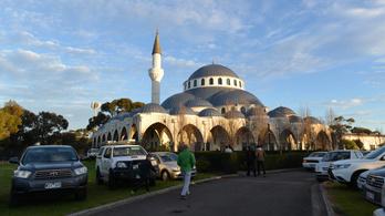 Egy 14 éves ausztrál fiú muszlimokat fenyegetett a közösségi médiában