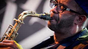 Mercer Ellington felfedezettje is fellép az idei GetCloser Jazz Festen