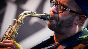 Duke Ellington felfedezettje is fellép az idei GetCloser Jazz Festen