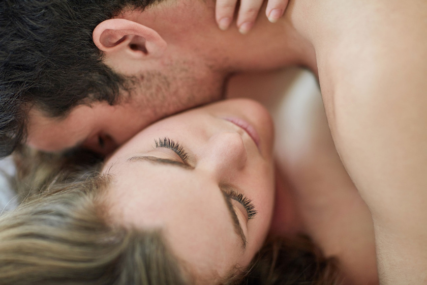 Mennyi szex kell a boldog párkapcsolathoz? Ez derült ki a felmérésből