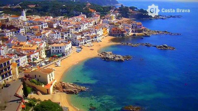 Costa Brava, a mediterrán esszencia