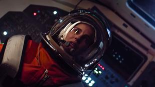Natalie Portman újabb ijesztő sci-fiben játszik