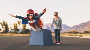 A fiúk tényleg több kockázatot vállalnak, mint a lányok?